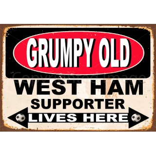 grumpy-old-west-ham-supporter-metal-sign