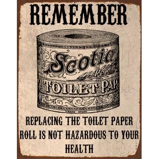 replacing-the-toilet-paper-metal-sign