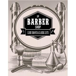barber-shop-classic-cuts-vintage-barber-metal-tin-sign