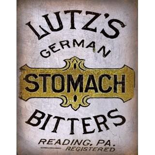 lutz-s-german-stomach-bitters-vintage-medical-metal-tin-sign