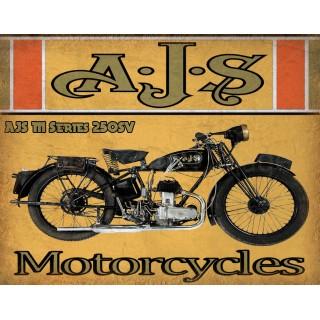 ajs-m-series-250sv-motorcycle-tin-sign
