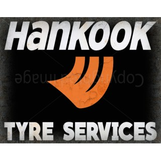 Hankook-tyre-service-vintage-metal-tin-sign