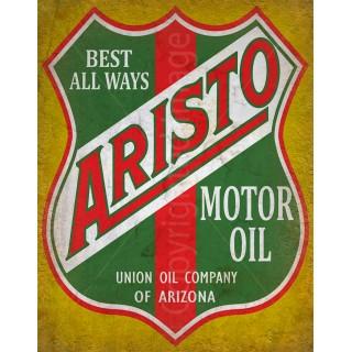 aristo-motor-oil-vintage-metal-tin-sign