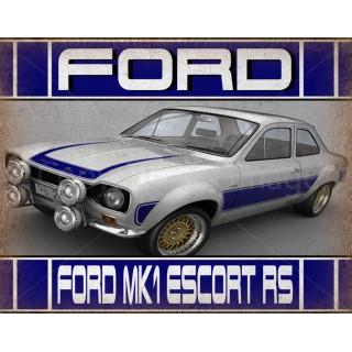 ford-escort-mk1-rs-vintage-metal-tin-sign