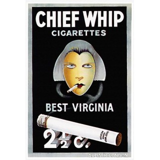 chief-whip-cigarettes-metal-sign