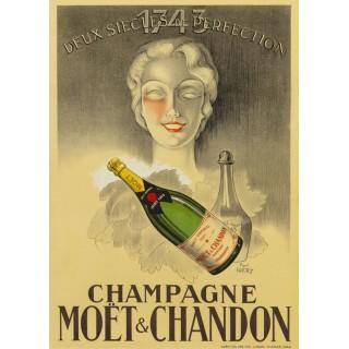 champagne-moet-chanon-vintage-alcohol-metal-sign