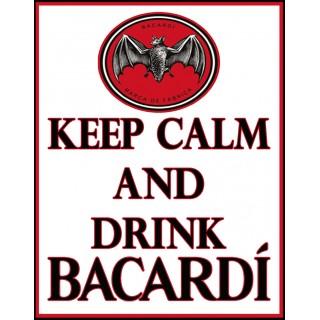 keep-calm-and-drink-bacardi-tin-sign