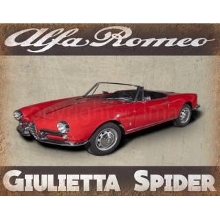 alfa-romeo-giulietta-spider-tin-sign