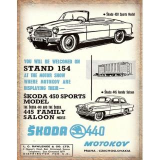 skoda-440-motokov-tin-sign